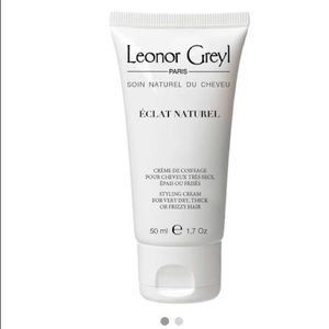 leonor greyl Makeup - Leaner greyl eclat natural stylingcreamfor dryhair